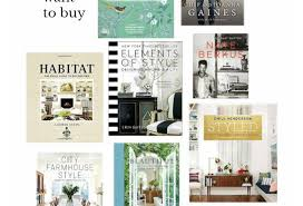 10 Inspiring Home Decor Books you ll want to Buy