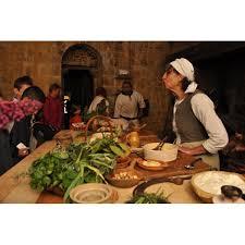cuisine au moyen age l authentique cuisine du moyen âge boutique guédelon