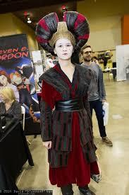 Queen Amidala Halloween Costume 35 Storm Trooper Ideas Images Starwars