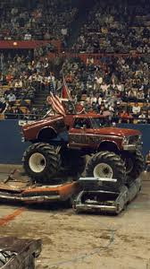 monster truck jam st louis 79 ford monster truck favorite monster trucks pinterest