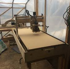 Building A Router Table by Build A Cnc Router Is Back At Popular Woodworking U