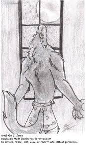 new gru werewolf concept by slasher12 on deviantart