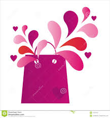 s day shopping st s day shopping bag stock photo image 17537340