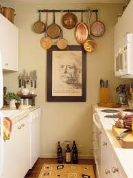 creative storage ideas for small kitchens small kitchen hanging storage ideas