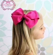 big bows for hair big hair bows at bloomingbows large hair bows hair