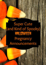Pregnancy Shirts For Halloween by Halloween Pregnancy Announcements Ideas
