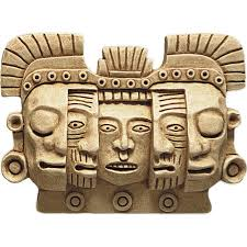 Home Decor Plaques Ancient Images In Statues And Plaques Pagan Pre Columbian