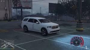 Dodge Durango Rt 2015 - 2015 dodge durango r t add on replace gta5 mods com