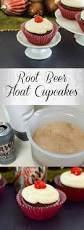beer cupcakes root beer float cupcakes grumpy u0027s honey bunch