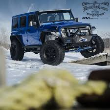 blacked out jeep adv 1 white and gold jeep wrangler or is it blue and black