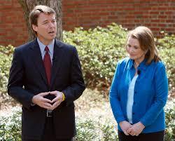 Senators Wife John Edwards U0027 Eldest Daughter I Was Mad U0027devastated U0027 About