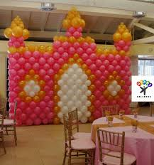how to do balloon decoration at home ash999 info