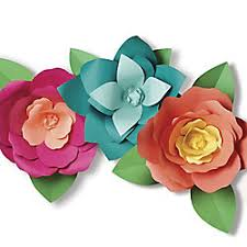 Paper Flower Paper Flower Kits Paper Source