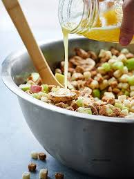 Crock Pot Dressing For Thanksgiving Crockpot Vegetarian Stuffing W Vegan Friendly Option