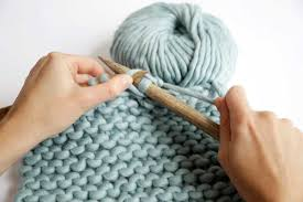 how to knit a sweater how to knit the beginner sweater watg