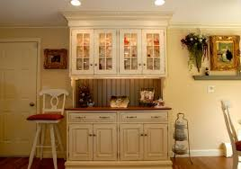 Country Buffet And Hutch Kitchen Interesting Kitchen Hutch For Sale China Hutch For Sale