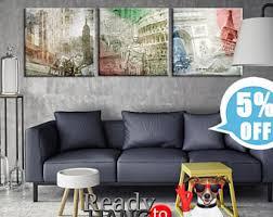 french wall decor etsy