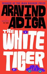 the white tiger by adiga aravind penguin random house south africa