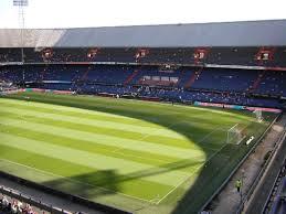 Football Field In Backyard De Kuip Stadion The Football Stadiums Com Database Of
