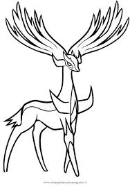 14 images pokemon xerneas yveltal coloring pages pokemon