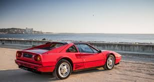 208 gtb for sale 1988 208 gts turbo cars style