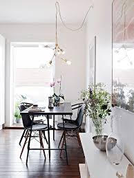 Modern Lights For Dining Room 7 Creative Dining Room Lighting Ideas My Paradissi