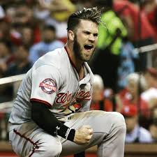 nice 20 awesome bryce harper u0027s haircuts legendary inspiration