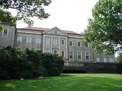Botanic Garden Mansion Cheekwood Botanical Garden And Museum Of
