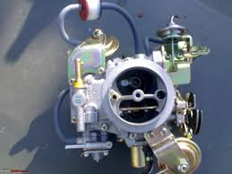 can this esteem carburetor fit the gypsy king team bhp