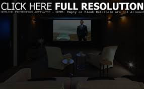 amazing home movie theater rooms with brown nuance combined small home theater room with black walls and wall sconces