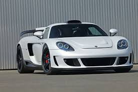 tuned cars famous tuned cars gemballa mirage gt carbon edition