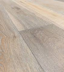 Prefinished White Oak Flooring White Oak Wide Plank Engineered Prefinished Wood Flooring Provence