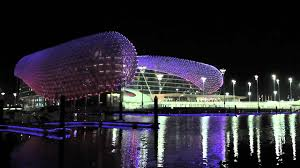 Hotel Hd Images by Yas Hotel Yas Marina Circuit Abu Dhabi 1080p Hd Youtube