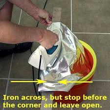 where to buy mylar bags locally how to seal a mylar bag in a 5 gallon modern survival