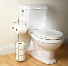 home design mercer standing tissue holder toilet paper holders