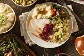 7 restaurants open on thanksgiving in greater danbury