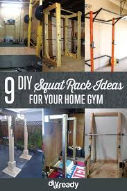 Diy Wood Squat Rack Plans by 49 Best Bygga Images On Pinterest Children Weight Rack And Diy