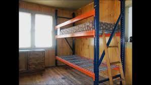 bedroom wonderful affordable bunk beds with mattresses triple