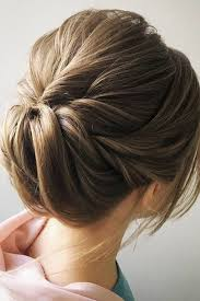 what hairstyle to wear for women when youre bald 24 pretty short hair updos you ll want to wear to the next party