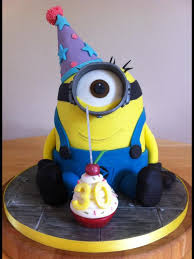 minion birthday cake minion birthday cake fondant cake images