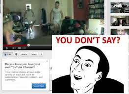 Meme Orly - orly youtube you don t say know your meme