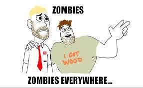 Shaun Of The Dead Meme - shaun of the dead meme