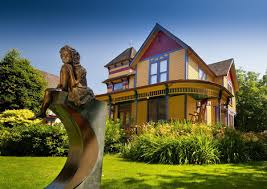 Oregon House Gilbert House Children U0027s Museum City Of Oregon City