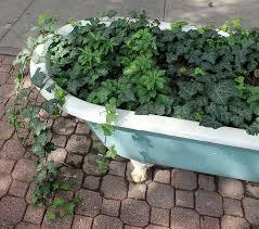 Bathtub Planter 67 Best Bathtub Planters Images On Pinterest Old Bathtub