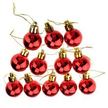 popular red christmas bauble buy cheap red christmas bauble lots
