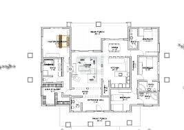 architectural design floor plans 4 bedroom bungalow architectural design floor plan of 4 bedroom