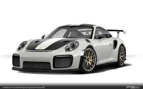 Porsche 911 Gt2 - porsche u0027s 911 gt2 rs configurator is live u2013 p9xx