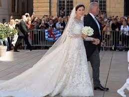 wedding dreses 15 photos that show what royal wedding dresses look like around
