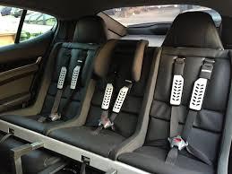 porsche panamera seats multimac porsche panamera child car seats