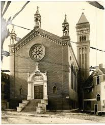spirit halloween warwick ri holy ghost church